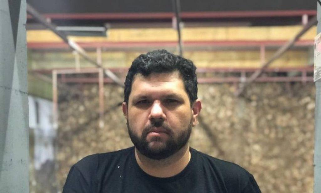 xblogueiro.jpg.pagespeed.ic .sj BISphgo 1024x615 - PF volta a prender blogueiro bolsonarista Oswaldo Eustaquio, que veiculou vídeo com acusações a Boulos