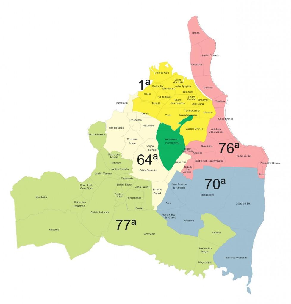 zona eleitoral joao pessoa - SEGUNDO TURNO: confira em números o perfil do eleitor pessoense nestas eleições – VEJA GRÁFICOS