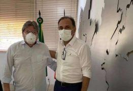 Somando insatisfações, Manoel Ludgerio está a um passo do governo João Azevedo