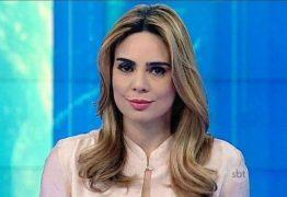 Rachel Sheherazade diz ter nojo de deputado que assediou deputada na Alesp