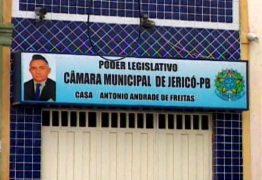MAIS UM AUMENTO NA PARAÍBA! Câmara de Jericó aprova acréscimo de salários para prefeito, vice, secretários e vereadores