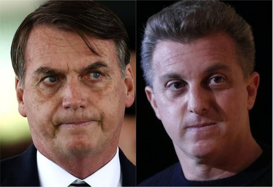 800x500 - ELEIÇÕES 2022?! Pesquisa projeta resultado de disputa entre Bolsonaro e Huck
