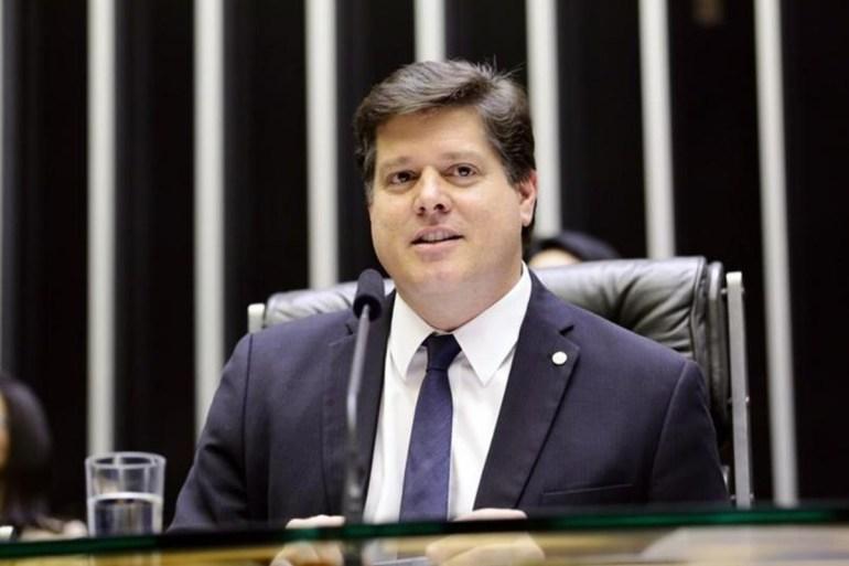 Baleia Rossi - Baleia Rossi desembarca na PB nesta sexta; candidato à presidência da Câmara se reúne com bancada paraibana e João Azevêdo