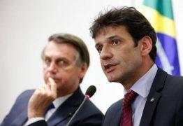 Após acusar Ramos de conspiração para tirá-lo do cargo, ministro do Turismo é demitido por Bolsonaro – LEIA MENSAGEM
