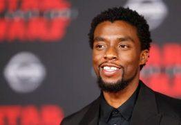 Chadwick Boseman recebe prêmio póstumo no MTV Movie & TV Awards