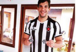 Filho do secretário da Sedurb, Zennedy Bezerra, Pedro Bezerra é nomeado para a Guarda Municipal