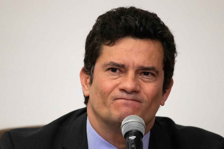 MORO - Tribunal da OAB vê impedimento em trabalho de Moro para consultoria A&M