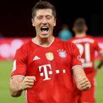 Robert Lewandowski 150x150 - BOLA DE OURO: Lewandowski recebe troféu mas exalta Messi e Cristiano Ronaldo