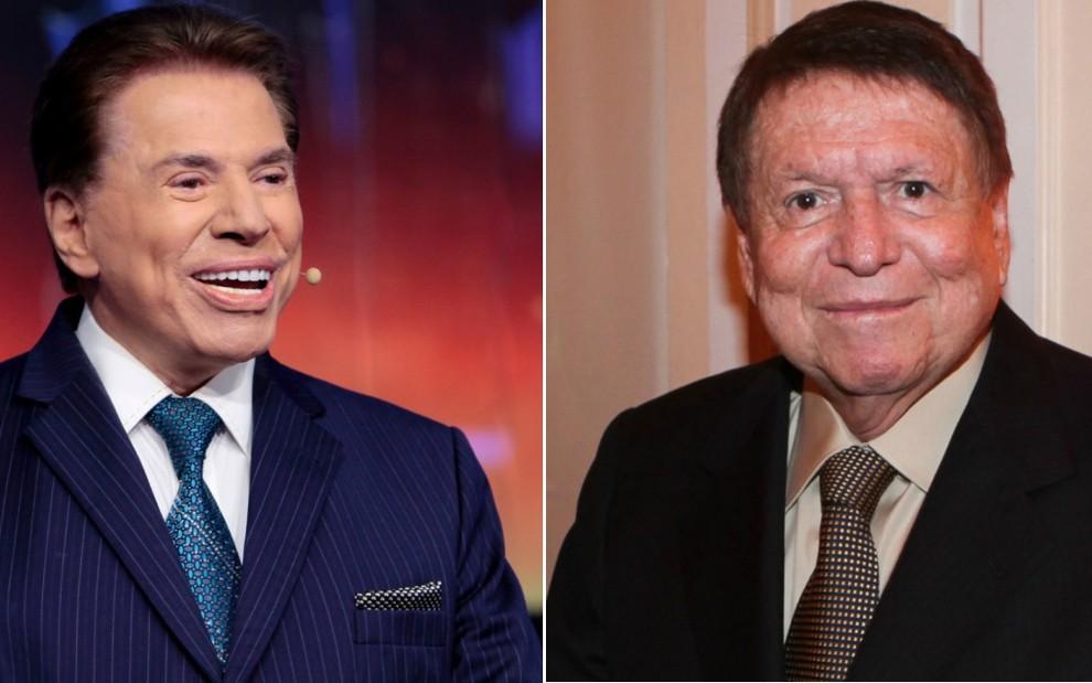 SIVIO - Boni sobre Silvio Santos: não contribuiu em nada para a TV