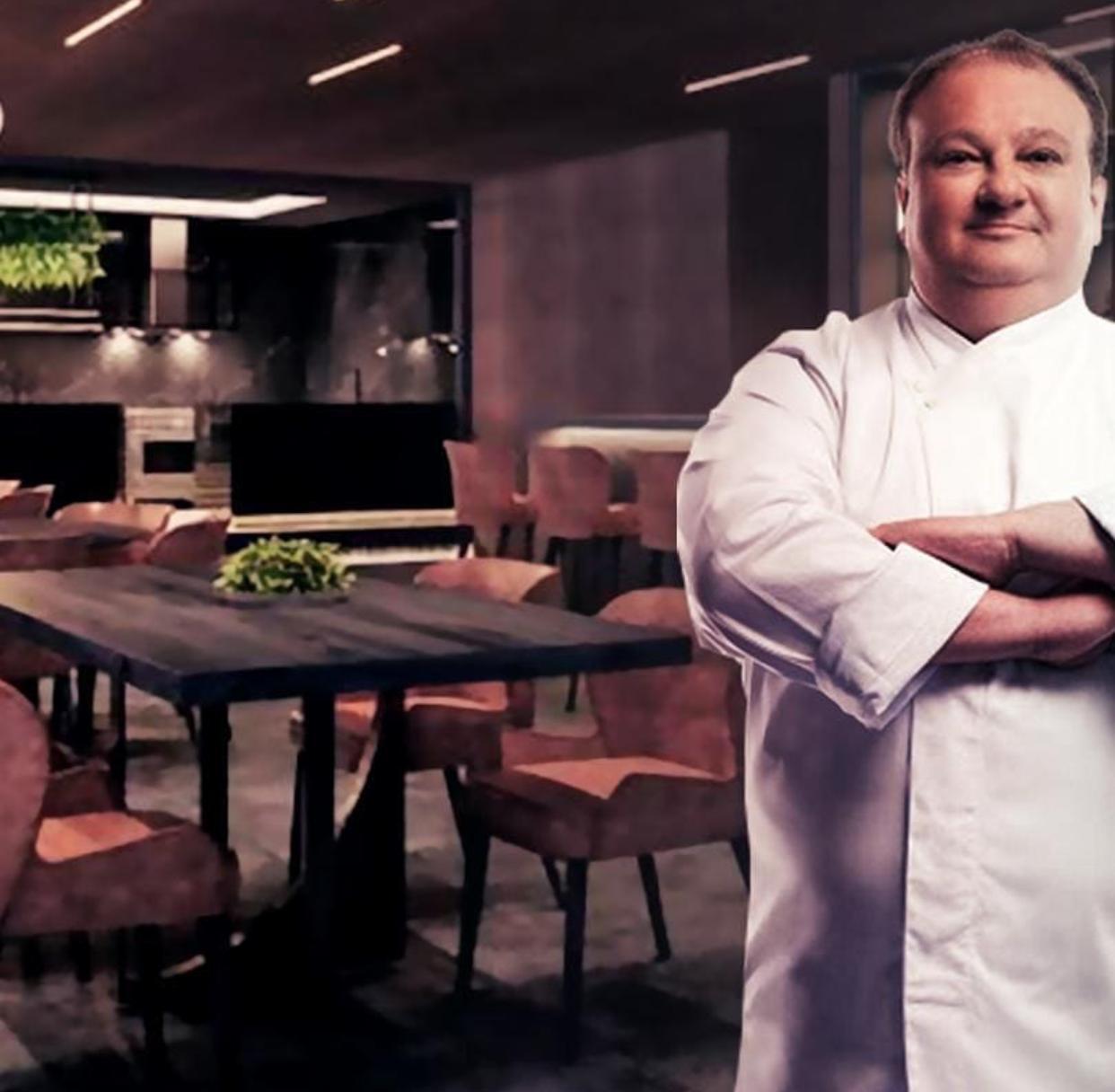 WhatsApp Image 2020 12 01 at 19.15.11 - Com menu assinado por Erick Jacquin e localizado no Green Tower, Paraíba ganha seu primeiro restaurante com Chef Michelin