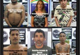 """OPERAÇÃO LIBERDADE: Deicor prende 12 integrantes de facção criminosa que """"comandavam"""" a praia de Pipa"""