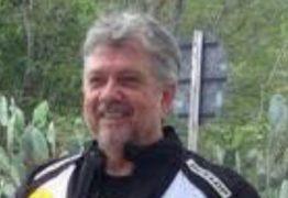Médico de Campina Grande que bateu carro em árvore após sofrer AVC, morre ao ser transferido