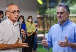 NESTA SEXTA: Equipes de transição de Cícero e Cartaxo se reunem pela primeira vez