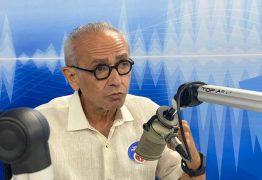Cícero Lucena avalia cancelar feriado de São João em próximo decreto de João Pessoa