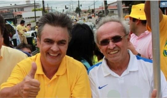 """cicerocassio - """"ATÉ TÚ BRUTUS""""?: MEXERAM COM O LEÃO FERIDO - Por Júnior Gurgel"""