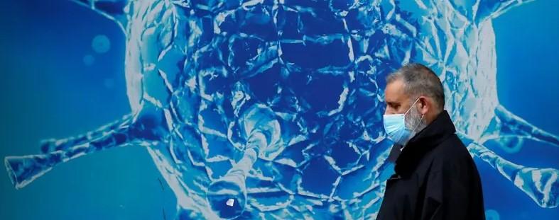 cientista coronavirus - AVANÇO DA PANDEMIA: em ritmo acelerado, Brasil atinge 250 mil mortos por Covid-19