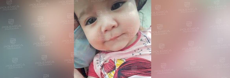 crianca - Bebê de seis meses morre vítima de covid-19 no Tocantins