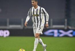 NOVO TIME?! CR7 pretende encerrar carreira fora do Juventus, diz emissora de TV