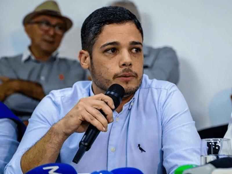 felipe reul saude pmcg codecomcg - Secretário de saúde desmente chegada de vacina em Campina Grande