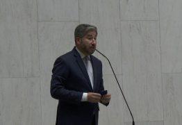 Cidadania afasta Fernando Cury após parlamentar ser gravado passando a mão na deputada Isa Penna na Alesp