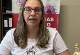 Secretária de Saúde de Cajazeiras anuncia saída e assume cargo em Juazeiro do Norte