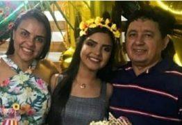 Vítima de homicídio realizaria culto para reinauguração de sua loja que pegou fogo em João Pessoa