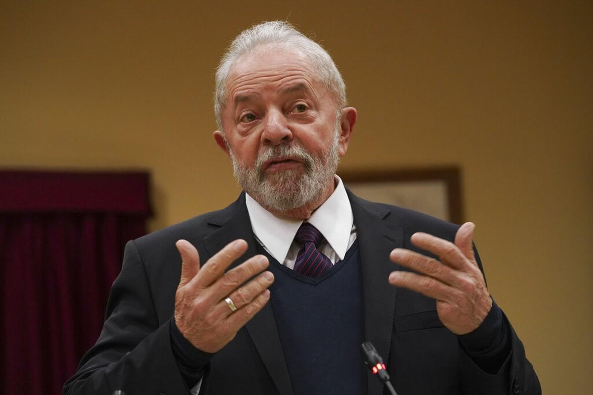 lula - STF mantém decisão que deu a Lula acesso a mensagens da Lava Jato