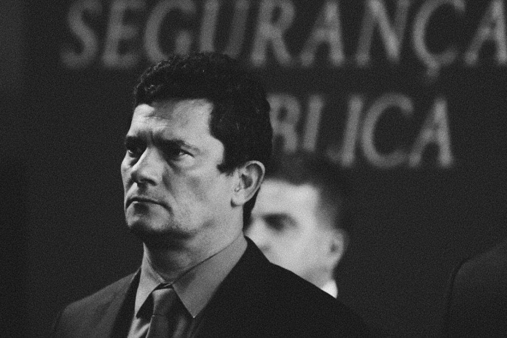"""moro 1 1024x683 1 - Apoiadores de Lula lançam documentário """"Moro: mais que suspeito"""" - ASSISTA NA ÍNTEGRA"""