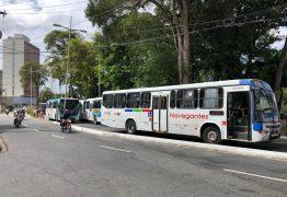 Atraso e lotação dos ônibus lideram queixas de usuários sobre transporte público da Capital