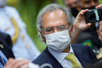 paulo guedes 360x240 - Urgente: Secretários do Tesouro e Orçamento de Paulo Guedes pedem demissão