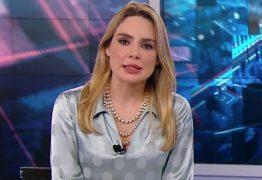 Rachel Sheherazade sofre derrota e perde segredo de Justiça em processo contra SBT