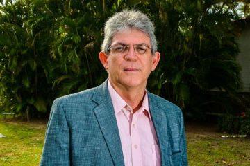 PT nacional se reúne com estadual nesta semana para tratar sobre filiação de Ricardo Coutinho