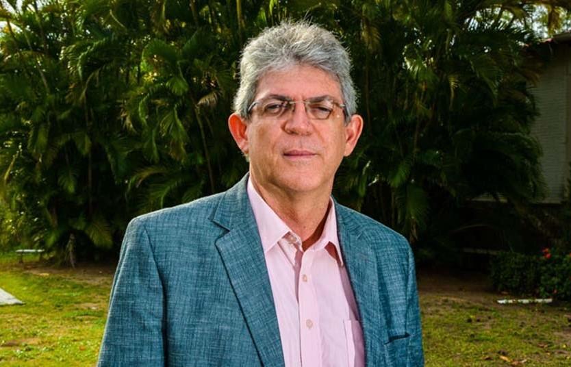ricardo coutinho 1 1 - PT nacional se reúne com estadual nesta semana para tratar sobre filiação de Ricardo Coutinho
