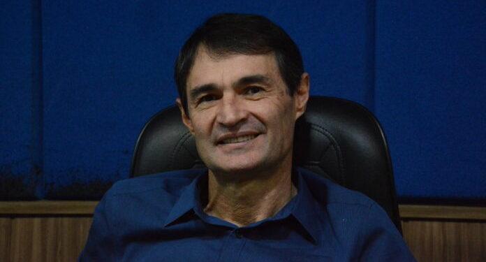 """romero98 696x375 1 - 2022 continua nos planos de Romero: """"Se for da vontade de Deus e do povo, nosso nome está à disposição"""", adianta prefeito"""