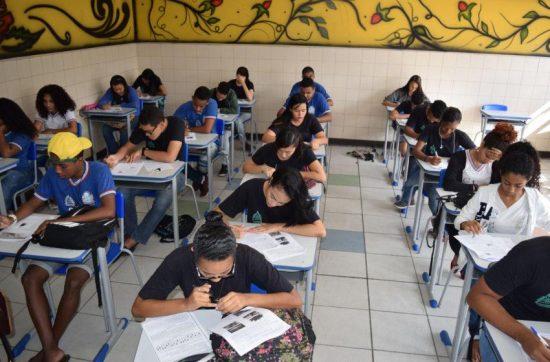 Estudantes da Paraíba terão bonificação de 10% no Enem para as vagas da UFPB
