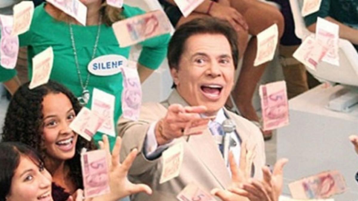 silvio santos 1 - Silvio Santos, que completa 90 anos neste sábado (12), perde R$ 740 milhões em 7 anos - SAIBA COMO
