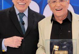 Carlos Alberto diz como reatou amizade com Silvio em reencontro emocionante