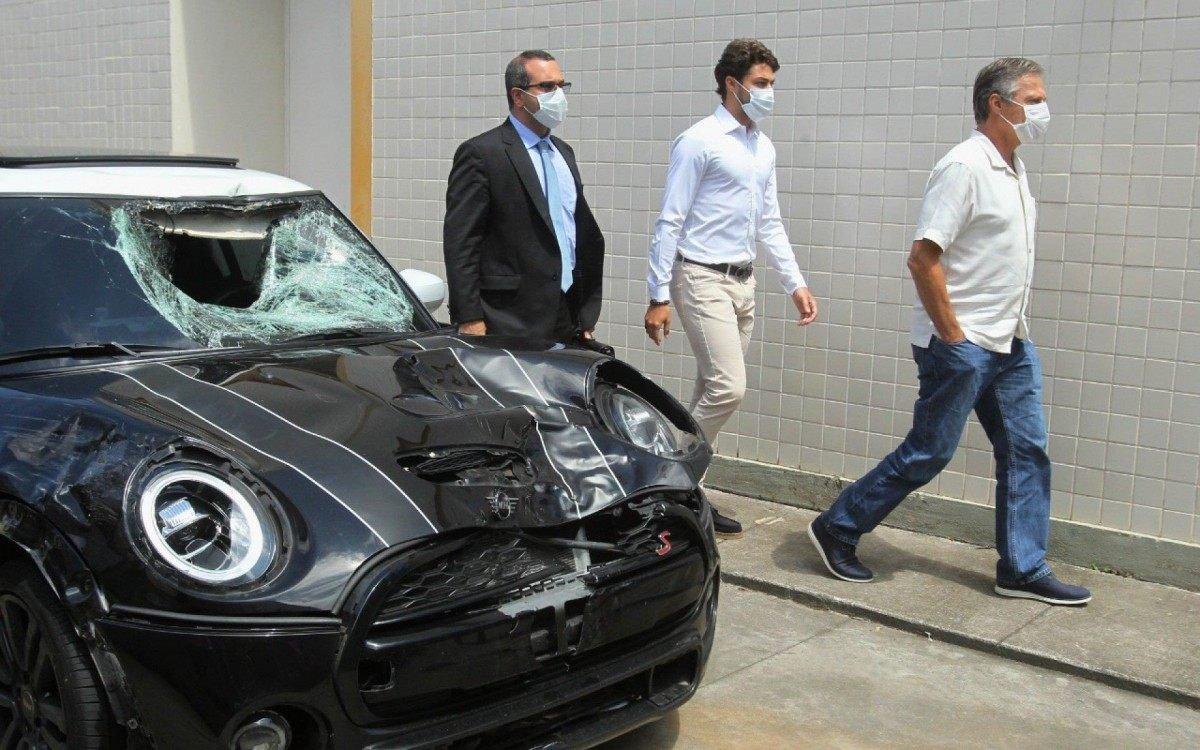 1 whatsapp image 2021 01 04 at 14 11 44 20875752 - Jogador Marcinho é indiciado por duplo homicídio após atropelar casal