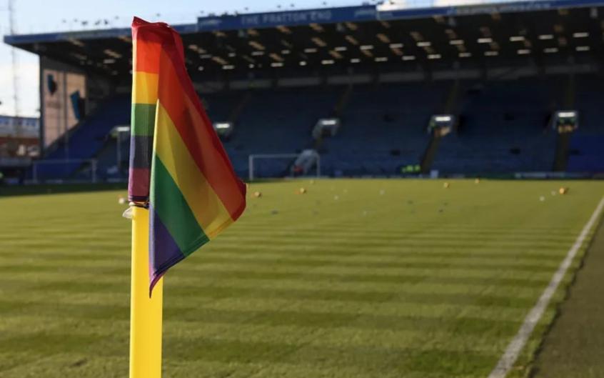 5c6d71b476576 - Clubes podem ser punidos por atos de racismo e LGBTfobia nos estádios, na PB