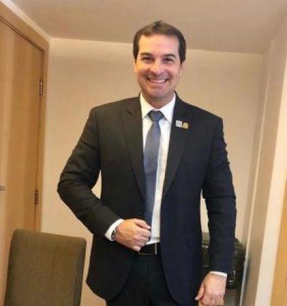 BAÍA DA TRAIÇÃO Serginho Lima - POLÍTICOS BONITÕES! Conheça os 10 prefeitos mais bonitos da Paraíba