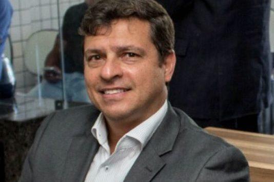 CABEDELO Victor Hugo - POLÍTICOS BONITÕES! Conheça os 10 prefeitos mais bonitos da Paraíba