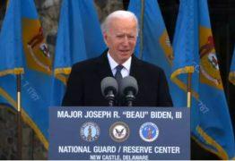 Ibovespa ignora posse de Biden e fecha em queda de olho em vacinação; dólar cai