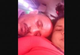 Casal tirou foto horas antes de acidente de ônibus que matou 19 no Paraná
