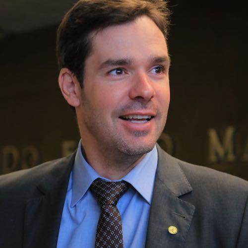 Márcio Biolchi MDB - Parecem galãs de novela, mas são deputados federais! Saiba quem são os parlamentares mais bonitos da Câmara, paraibanos estão na lista