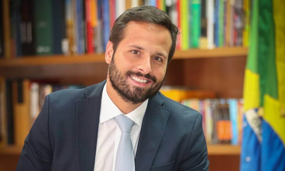 Marcelo Calero PPS - Parecem galãs de novela, mas são deputados federais! Saiba quem são os parlamentares mais bonitos da Câmara, paraibanos estão na lista