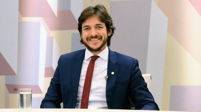 Pedro Cunha Lima PSDB - Parecem galãs de novela, mas são deputados federais! Saiba quem são os parlamentares mais bonitos da Câmara, paraibanos estão na lista