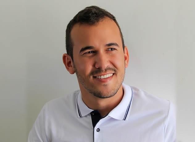 SERRA GRANDE Vicente Vidal Neto - POLÍTICOS BONITÕES! Conheça os 10 prefeitos mais bonitos da Paraíba