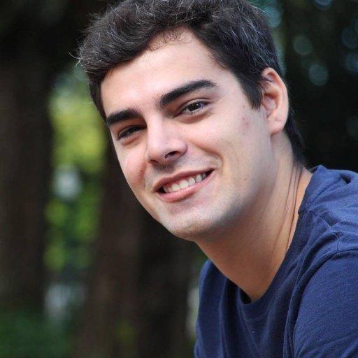 Tiago Mitraud Novo - Parecem galãs de novela, mas são deputados federais! Saiba quem são os parlamentares mais bonitos da Câmara, paraibanos estão na lista