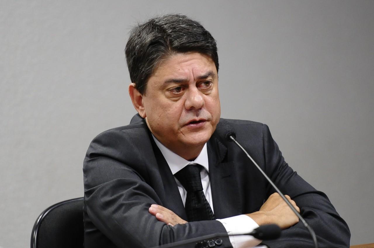 """Wadih Damous - """"O que vem aí é de arrepiar os cabelos da República"""" diz Advogado Wadih Damous sobre grampos obtidos por Lula"""