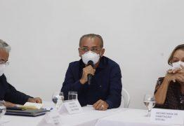 João Corujinha assume nova Secretaria da gestão Cícero